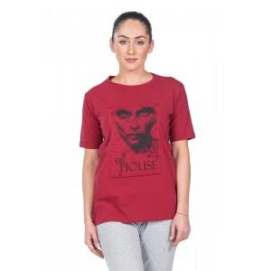 Женская футболка. Как сделать правильный выбор?>