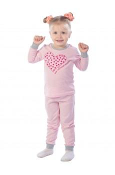 Пижама детская Моя любимая пижама КП5007П1