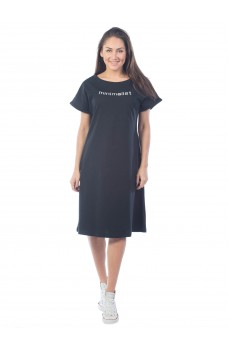 Платье женское Minimalist КП1430П1 черный