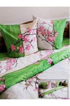 Комплект постельного белья 1,5-спальный  арт. С-129/3372-01Б