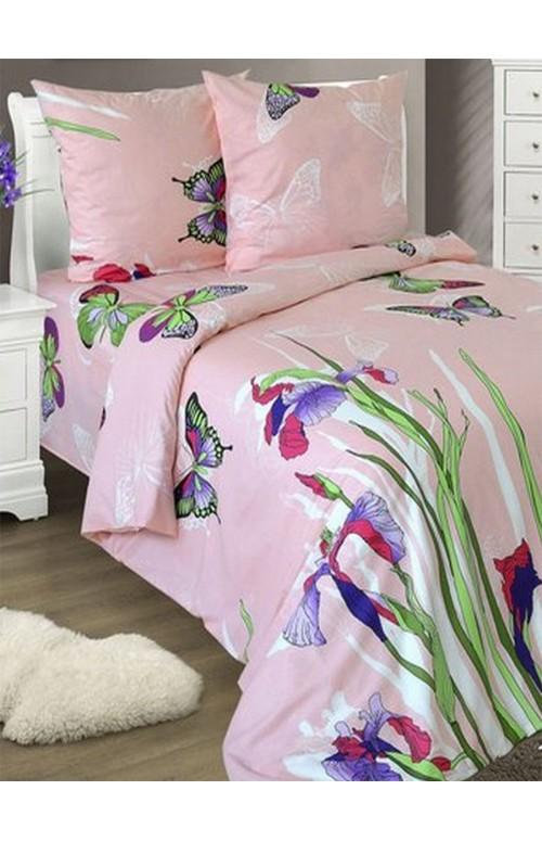 Комплект постельного белья 2-х спальный с евро простыней арт. с-116/4704-01Б
