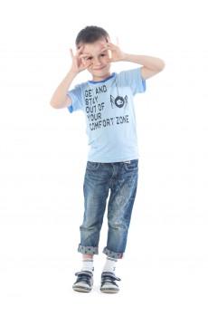 Футболка детская Get and stay КФ5001П1