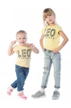 Футболка детская Leo flexible КФ5002П3