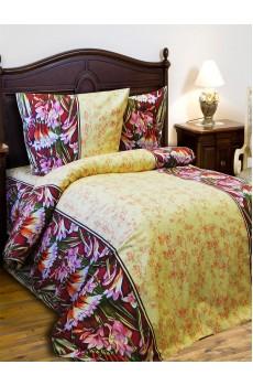 Комплект постельного белья 1,5-спальный  арт. С-129/3926-01Б