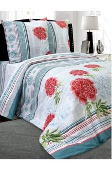 Комплект постельного белья 1,5-спальный  арт. с-129/4788-01Б
