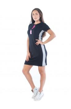 Платье KL КЛП1390П1 черный