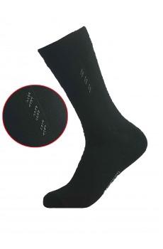 Носки мужские КЛШ-1 черный