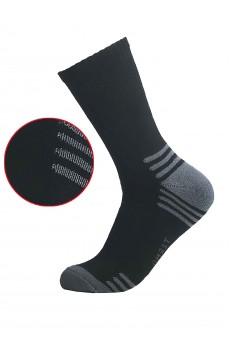 Носки мужские КЛТ-1 черный